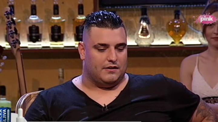 VERENICA SAMO ŠTO MU SE NIJE PORODILA, a Darko Lazić je sad otkrio da se još nije RAZVEO od Ane Sević! (VIDEO)