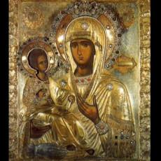 VERNICI SLAVE VELIKI PRAZNIK: Ovu molitvu obevezno pročitajte - danas se slavi ikona Presvete Bogorodice Trojeručice