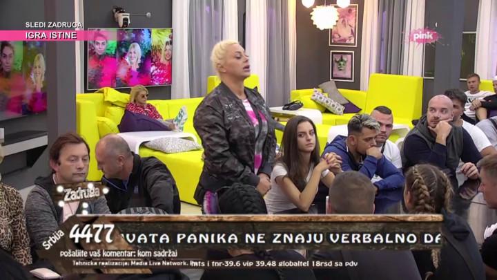 VEROVALA SAM MILJANI I SVAĐALA SE ZBOG NJE SA DRUGIMA... Marija Kulić oplela po ćerki, pa ismejala Gavrića: On mi je KAO DRUGARICA! (VIDEO)