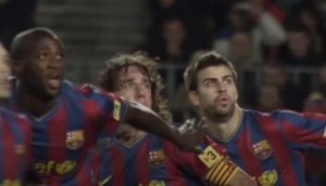 VEROVALI ILI NE: Legendarni fudbaler Barselone pre 16 godina nije prošao probu u Željezničaru!