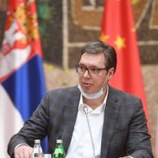 VERUJEMO U SRBIJU, POBEDIĆETE Sjajne poruke podrške od KINESKIH PRIJATELJA nakon vesti da Danilo Vučić ima koronu