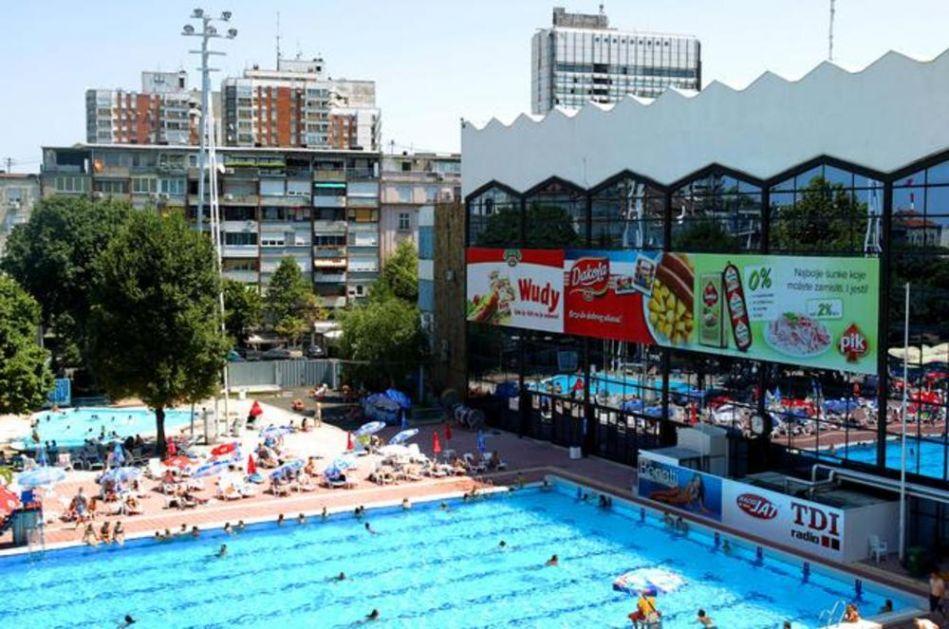 VESIĆ NAJAVIO: Od sutra  se otvaraju svi bazeni na otvorenom i kupališta uz uz poštovanje strogih pravila!