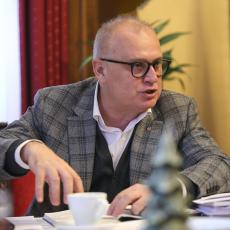 VESIĆ RASTURIO ĐILASA NA SUDU: Lideru SZS nije uspela namera da ZLOUPOTREBI PRAVO i ZASTRAŠI političke protivnike