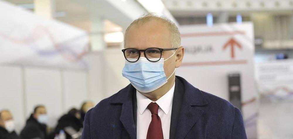 VESIĆ: Stav Beograda isti i na sednici u utorak, protiv smo zatvaranja!