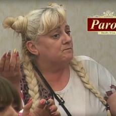 VESNI RIVAS UGROŽENO ZDRAVLJE: Ne može da govori - zatvoreni prostor u vili Parova joj došao glave