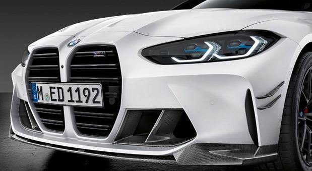 VIDEO: BMW pokazao šta se krije iza ogromnih prednjih bubrega