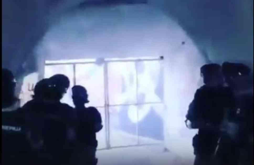 (VIDEO) DANAS ĆEMO TU PROĆI: CSKA na zvaničnom profilu objavio snimak iz tunela sa stadiona Marakane