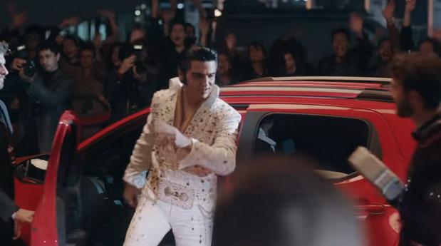 VIDEO: Da li bi Elvis vozio FIAT?