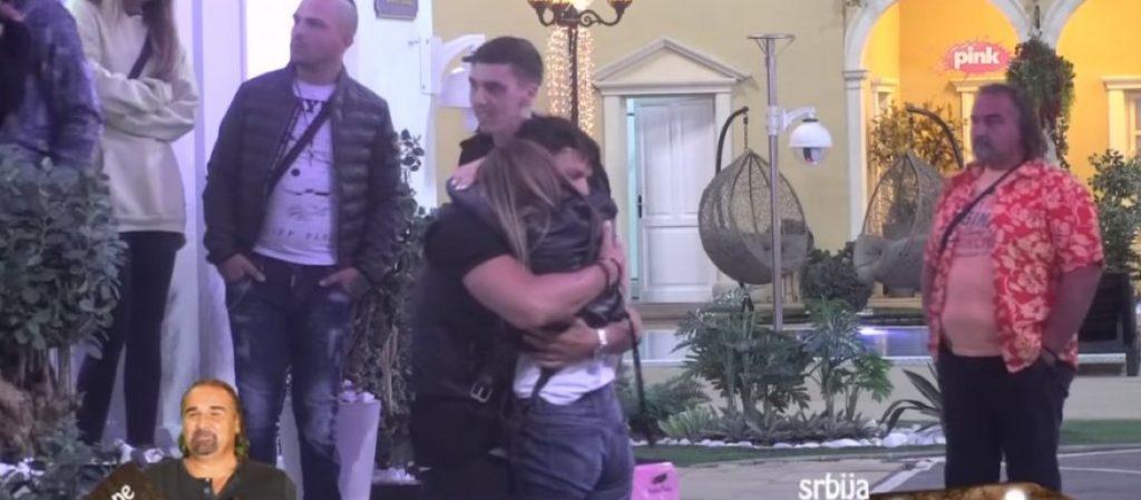 (VIDEO) Došla da se obračuna sa Gavrilovićem: Natalija Trik FX ušla u Zadrugu, Ivan nije znao šta ga je snašlo!