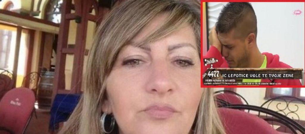 (VIDEO) Ko pa sad laže? Biljana Dragojević demantovala Dejanove priče, a sinoć sve ISPLIVALO!
