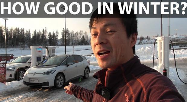 VIDEO: Koliko iznosi realna autonomija električnog Volkswagena ID.3 pri niskim temperaturama