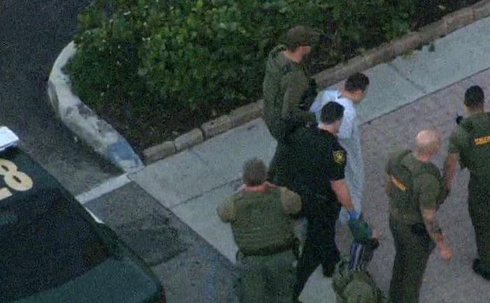 VIDEO: Najmanje 17 mrtvih u pucnjavi u školi na Floridi, napadač uhapšen