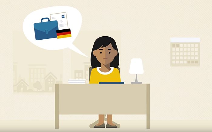 VIDEO: Nemačka napravila sajt sa savetima za radnike iz Srbije i drugih zemalja