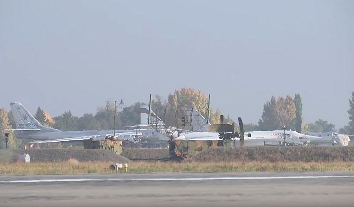 VIDEO: Održana vežba ruskih strateških nuklearnih snaga
