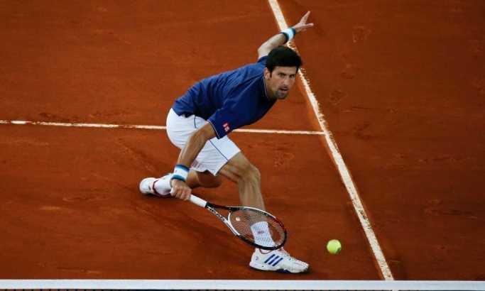 VIDEO: Ovim poenom je Novak digao publiku na noge