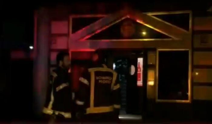 VIDEO: Srušio se plafon u noćnom klubu u Madridu, najmanje 26 povređenih