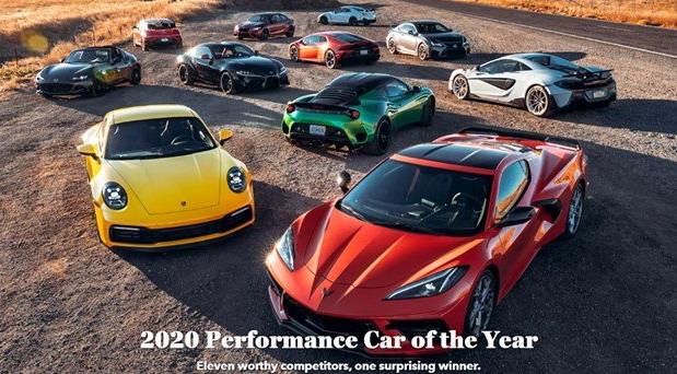 VIDEO: U opakoj konkurenciji BMW-a, Lamborghinija i Porschea pobedio Hyundai