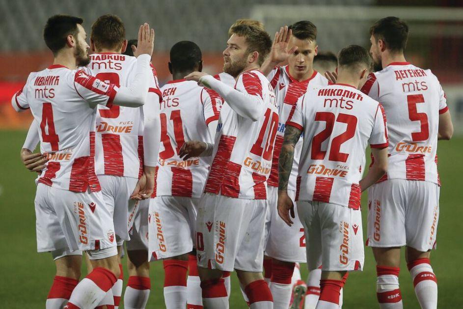 ZVEZDA SE MUČILA, ALI SLAVILA: Crveno-beli protiv Mladosti upisali prvu pobedu u sezoni! Na redu je Kairat VIDEO