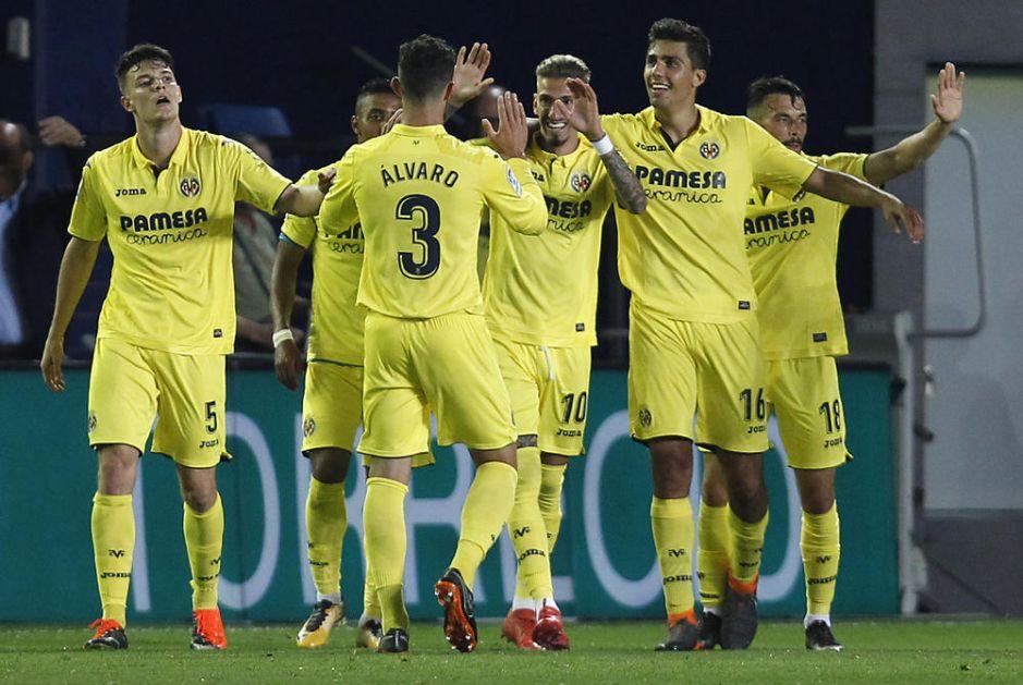 VILJAREAL SPREČIO NOVO ENGLESKO FINALE: Španci će se sa Junajtedom boriti za trofej i plasman u Ligu šampiona