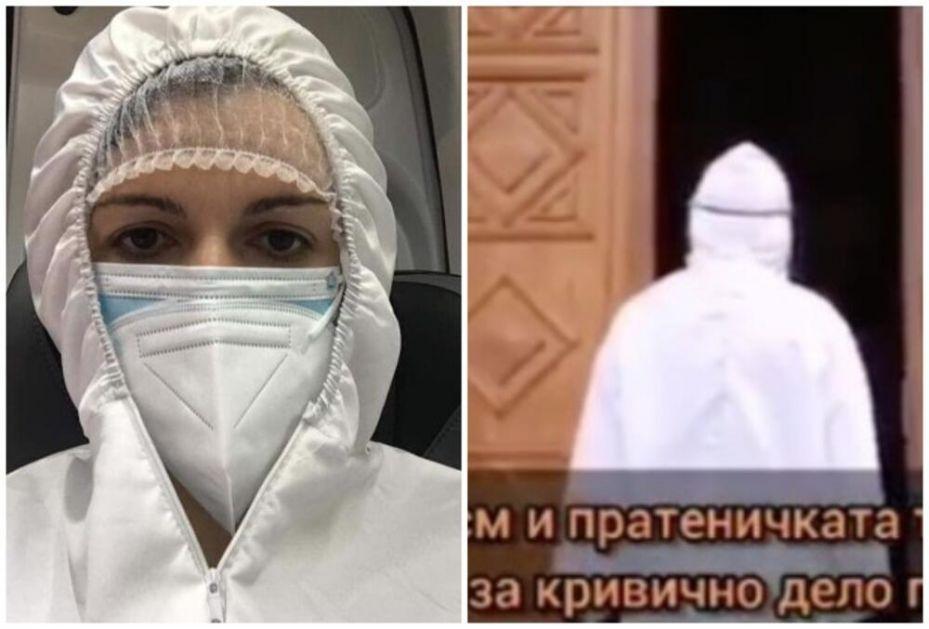 VIRS JE VIRUS, AL KVORUM JE ZAKON: Zaraženi poslanici u skafanderima glasali u Skoplju!