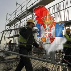 VIRUS NE MOŽE DA ZAUSTAVI SRBIJU: Zabeležen rast broja zaposlenih bez obzira na krizu