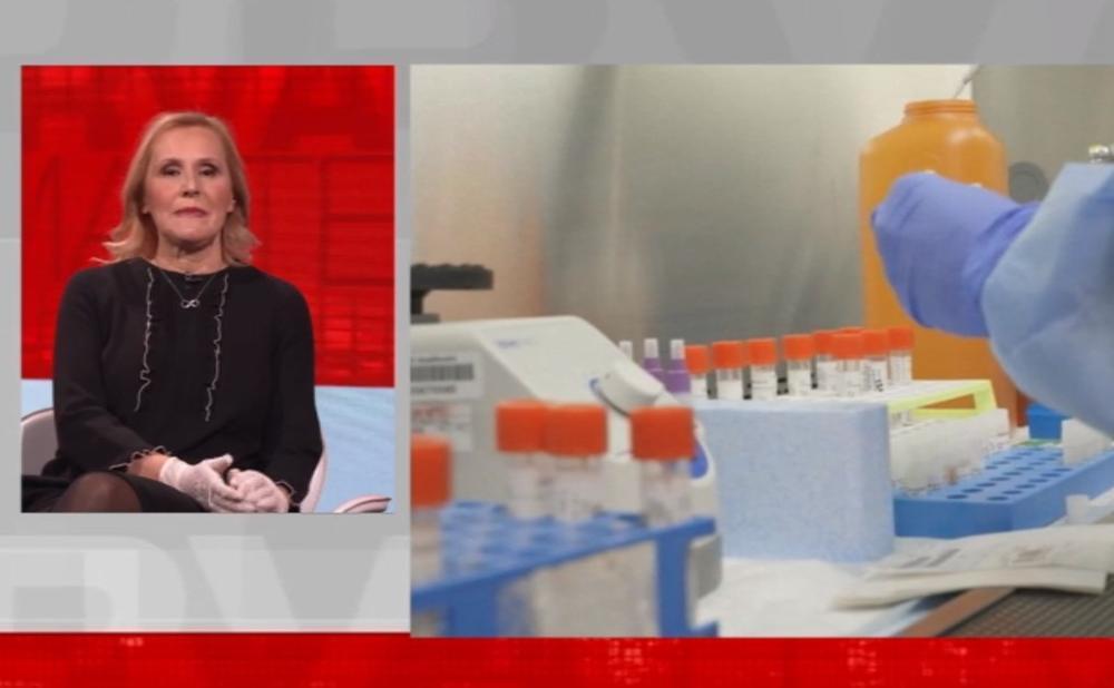 VIRUSOLOG TANJA JOVANOVIĆ TVRDI: Nema razloga za strah da će nam stići vakcina protiv korona virusa lošijeg kvaliteta!