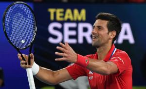 VIŠE NEMA OPUŠTANJA, NOLE JE STIGAO U LONDON: Najbolji svetski teniser počeo sa treninzima! (VIDEO)