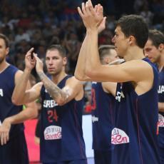 VIŠE NEMA TAJNI: Poznat sastav prvog rivala Srbije na Mundobasketu, predvodi ih NBA zvezda