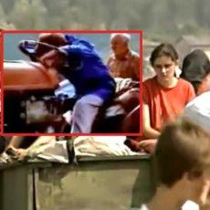 VIŠE NIKAD NIJE SEO ZA VOLAN ! Dragan je postao simbol stradanja u Oluji - njegova slika na traktoru obišla svet (VIDEO)