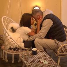 VIŠE SE NE KRIJU! Dragana i Edo POKAZALI svima kako UŽIVAJU zajedno, a evo kakvi su im planovi!