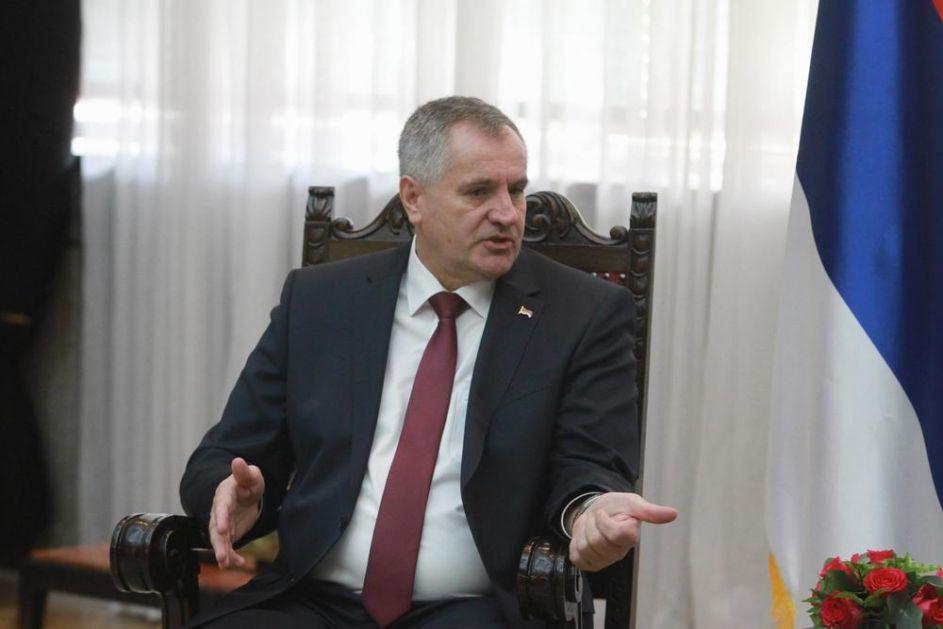 VIŠKOVIĆ: Srpska je ponudila avans Rusiji za vakcinu, hoćemo da stanemo u red čim se pojavi na tržištu
