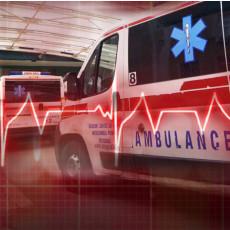 VISOKE TEMPERATURE POVEĆALE BROJ POZIVA GRAĐANA: Hitna pomoć reagovala 86 puta, 20 intervencija na javnom mestu