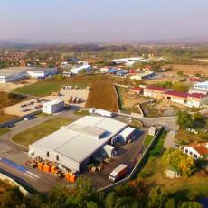 VLADA NASTAVLjA ULAGANjA U VELIKU PLANU: 41 milion za industrijsku zonu