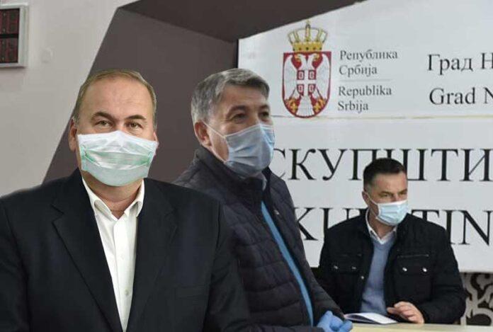 VLADA UREDILA INFORMISANJE O COVID-19: Javnost neće obavještavati gradonačelnici, lokalni štabovi i zdravstveni radnici