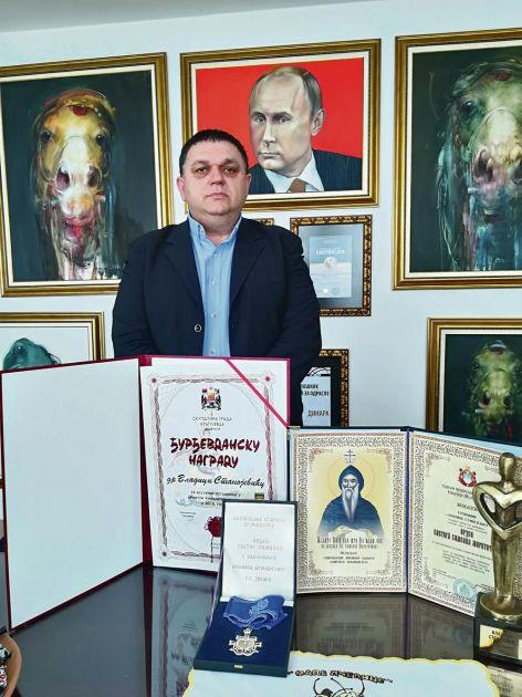 VLADICA STANOJEVIĆ POD ISTRAGOM: Direktor doma za stare u Kragujevcu tereti se za trovanje štićenika lekom za životinje!