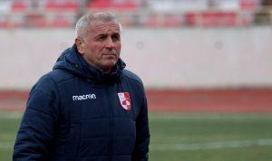 VLADIMIR GAĆINOVIĆ: 'Ako neku ekipu poznajem, to je Spartak'