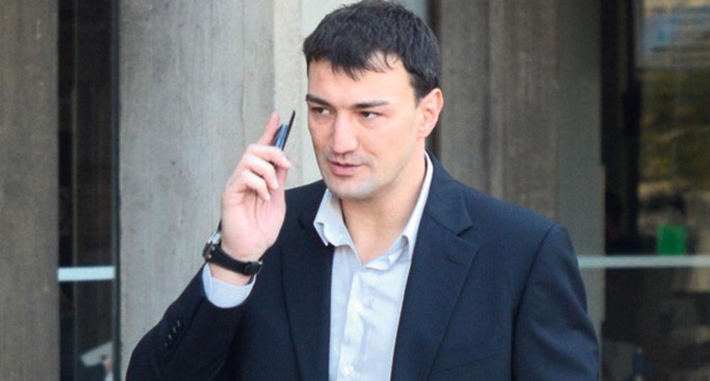 VLADIMIR MANDIĆ: Tražim da se pod hitno smeni Gradski odbor SNS Beograd sa Nebojšom Stefanovićem na čelu