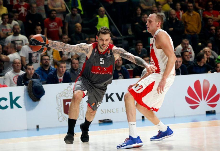 VLADIMIR MICOV UŽIVA U MILANU: Budućnost i Partizan pamtim po lepom! ABA liga je vrh, Zvezda je favorit (FOTO)