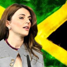 VLJORA, U LAŽI SU KRATKE NOGE! Zbog priznanja sa Jamajke će da LETI IZ VAŠINGTONA, Albanci se OKRENULI PROTIV NJE