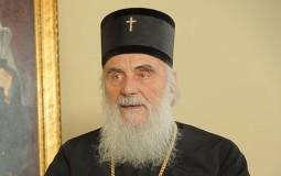 VMA: Zdravstveno stanje patrijarha Irineja stabilno