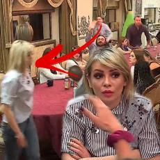 VODITELJKA NAPUSTILA PAROVE: Anđela Lakićević, na LEKOVIMA, odjavila emisiju: Nisam normalna!