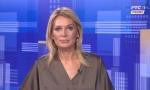 VODITELjKA SA SUZAMA U OČIMA: Slađana Tomašević se zauvek oprostila od kolege Igora Bulata