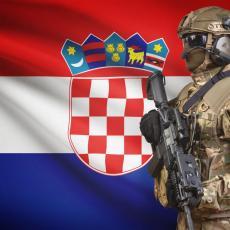 VOJNI KAMP JE PRETNJA SRPSKOM NARODU NA KOSOVU Drecun prokomentarisao bezobrazluk Hrvatske i lažne države