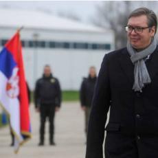 VOJSKA 20 PUTA SNAŽNIJA NEGO ŠTO JE BILA 1999. GODINE Srbija nastavlja da ulaže u odbrambeni sistem!