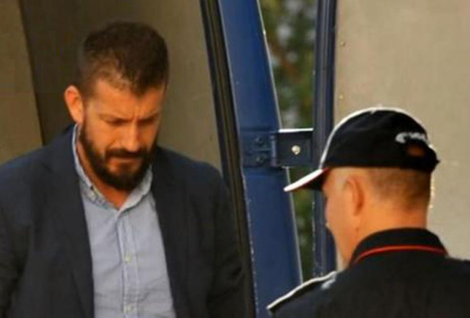VOZAČ DUŠKA KNEŽEVIĆA POSTAO SVEDOK SARADNIK: Vlatko Rašević uhapšen zbog konverzije 97.000 evra (VIDEO)