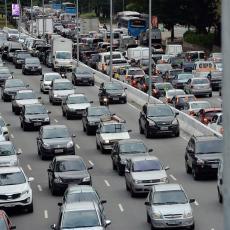 VOZAČI, PRIPREMITE NOVČANIKE: Od 1. novebra morate imati zimske gume na automobilima, koliko će vas to koštati?