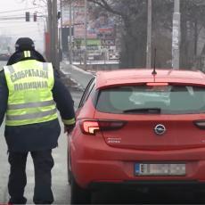 VOZAČI, VAŽNE VESTI: Može li policija da šalje na vanredni tehnički zbog ksenona ili spojlera
