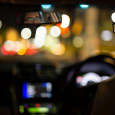 VOZIO SA 3,71 PROMILA ALKOHOLA! Policajci ostali u šoku kad su zaustavili vozača (67) kod Arilja