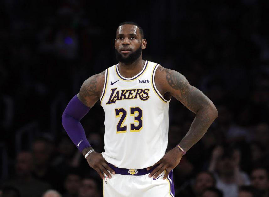VRAĆA SE NBA: Sve utakmice će se igrati u jednom gradu! Evo kakav je plan