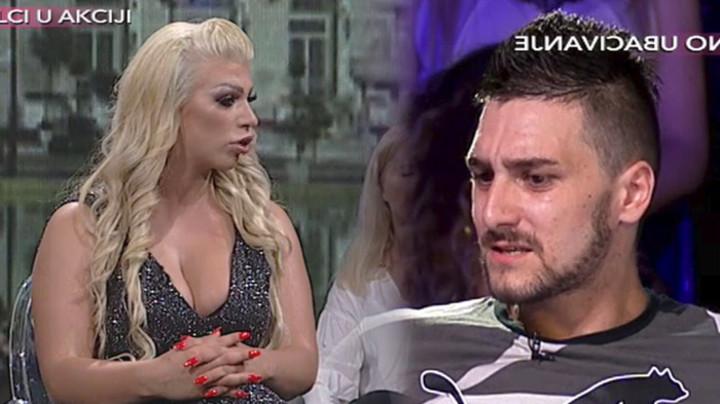 VRAĆALA SAM NJEGOVE DUGOVE: Miljana Kulić pričala o Zoli, a evo da li bi ponovo bila sa njim u vezi! (VIDEO)
